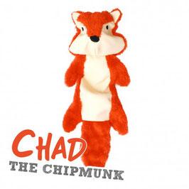 CHAD the Chipmunk