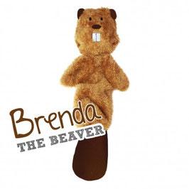 BRENDA the Beaver