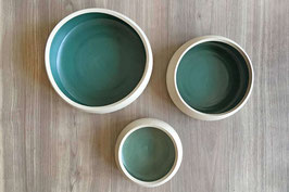 Keramiknapf Tanne