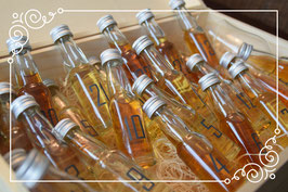 Schröders Gin oder Rum & Whisky Adventskalender