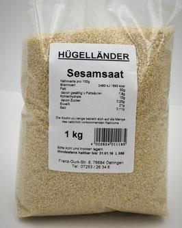 Sesamsaat