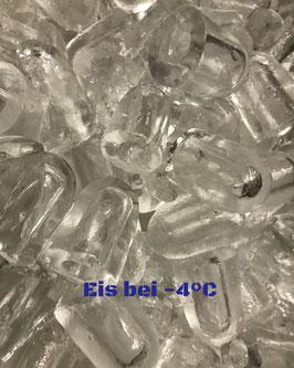 Eiswürfel  (Ice-Cubes) 5 Kilo Beutel