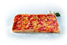Lorenzo - Pizza Schinken