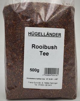 Rooibush Tee