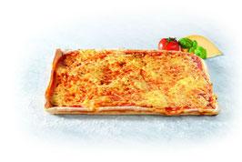 Lorenzo - Pizza Margarita
