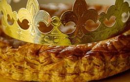 Atelier galette des Rois • Sam 11-01-20 à 9 h