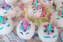 Atelier cakepop licorne • SAM 07-03-20 à 10 h