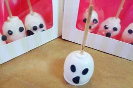 Atelier cakepop fantômes • MER 28-10-20 à 10 h 15