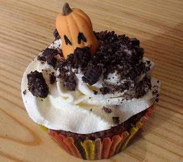 Atelier cupcakes Halloween • MERC 27-10-21 à 10 h