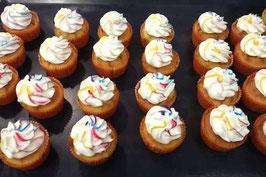 Atelier cupcakes • Merc 16-09-20 à 14 h 30