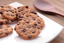 Atelier cookies • Mer 28-02-20 à 10 h 30