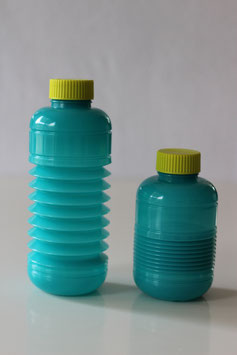 SQUEASY Trinkflasche Petrol