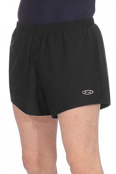 The Zone - Boys Shorts schwarz