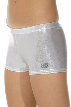 The Zone - Shorts silber