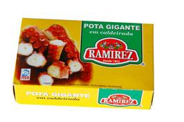 """Tintenfisch - """"Ramirez Pota Gigante"""""""