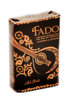 """Seife """"Fado"""" - Harmonie des traditionellen Liedes"""