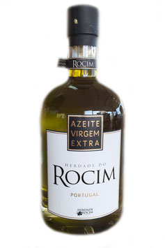 "Olivenöl 200 ml - ""Herdade Do Rocim Virgem Extra"""