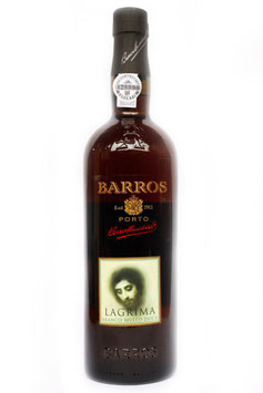 "Weiss Portwein Barros - ""Lágrima """