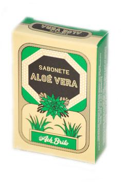 "Aloeveraseife - ""Aloê Vera"""