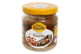 """Gewürzpaste aus Pfefferkörnern """" Dom Duarte"""""""
