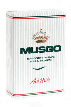 """Seife Königliches Moos (exklusiv für Männer) - """"Musgo Real"""""""