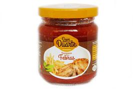 """Gewürzpaste für Fleisch  """" Dom Duarte"""""""