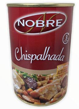 Würziger Eisbein-Eintopf - Chispalhada Nobre