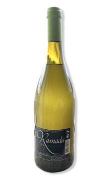 Naturtrüber Vinho Verde Ramada