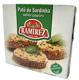 "Sardinenaufstrich - ""Ramirez Patê de Sardinha"""