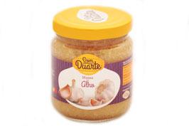 """Aromatische Knoblauchpaste """" Dom Duarte"""""""
