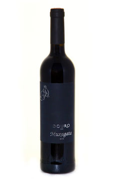 Muxagata - Rotwein