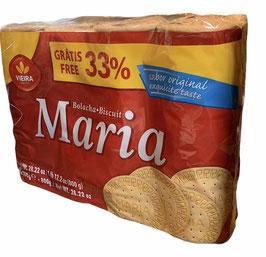 """Kekse """"Maria"""" - Vieira de Castro"""