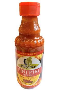 Piri Piri Maçarico - scharfe Soße