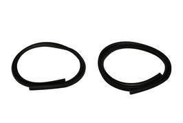 Kit joint d'embase + joint de visière pour casques RZ-40/42/44