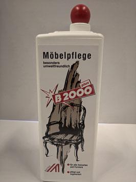 B2000 Möbelpflege