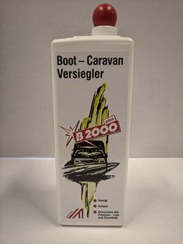 B2000 Versiegler für Boot und Caravan