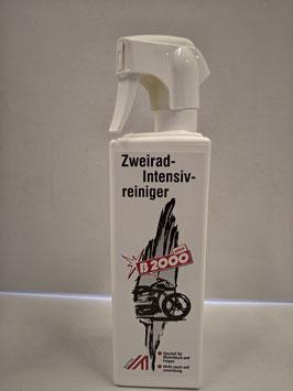 B2000 Zweiradintensivreiniger mit Sprühpistole 500 ml
