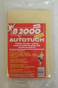 B2000 Autopflegetuch