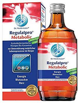 Rechtsregulat Metabolic