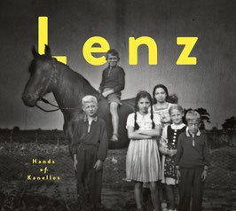 Hands of Kanellos - Lenz