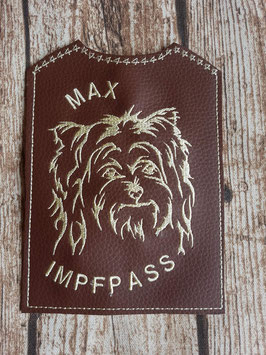 Impfpass Yorkshire Terrier