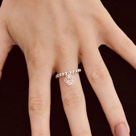 Ring Stirn - Chakra