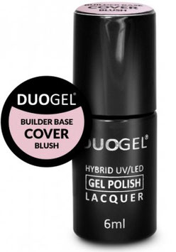 DUOGEL Builder Base Led/Uv 6ml - Blush