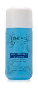 Nail Surface Cleanser ( Gel Cleaner)