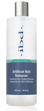 ibd Artifical Nail Remover 473ml