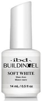 Ibd BuildinGel Soft White 14ml