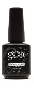 Gelish French White Paint 15ml