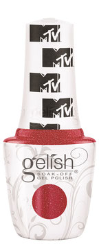 Gelish #1110387 Total Request Red