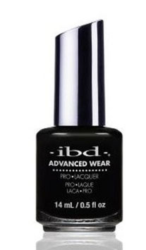 Ibd Just Polish Black Lava 14ml