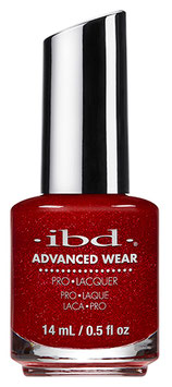 Ibd Just Polish Cosmic Red 14ml